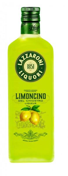 Limoncino LAZZARONI 32% in Dekodose