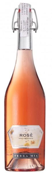 BIO-Rosé Metico, Bügelfl.