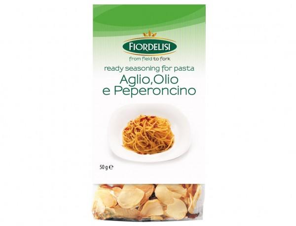 Aglio-Olio-Gewürzmischung