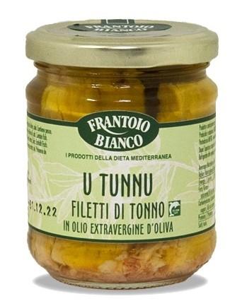 Tonno(Thunfisch-Filets)