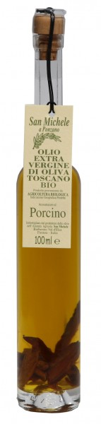 Olivenöl ai porcini