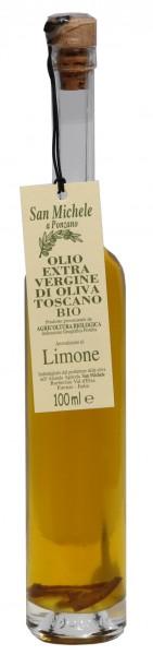 Olivenöl al limone