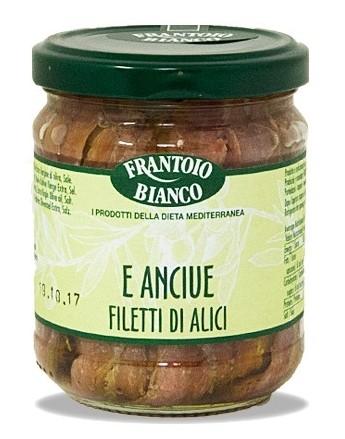 Filettidialici/acciughe,mild