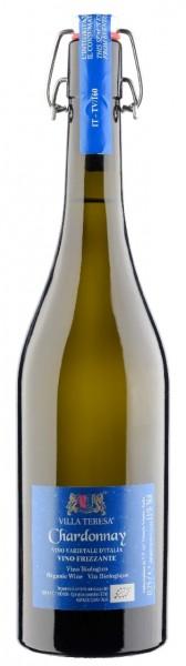 BIO-Chardonnay Frizzante