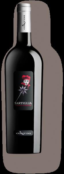 SARTIGLIA Cannonau di Sardegna