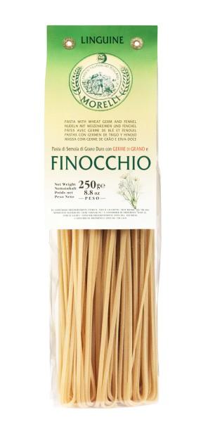 Linguineallo Finocchio