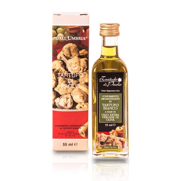 Olivenölaromat.weißeTrüffel