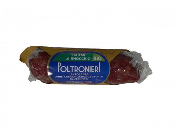Bio-Salametto FINOCCHIETTA