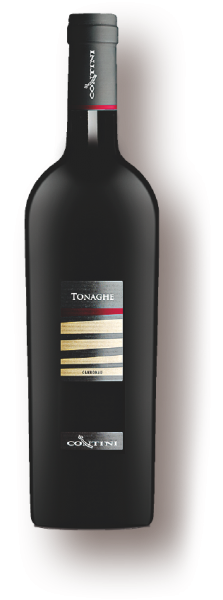 TONAGHE CannonauSardegna