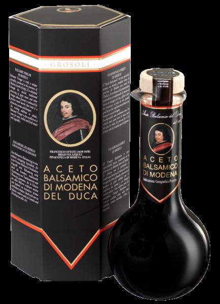 Balsamessig PANDORA-Flasche