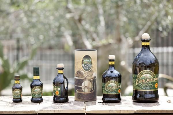 Olivenöl extra vergine DOP