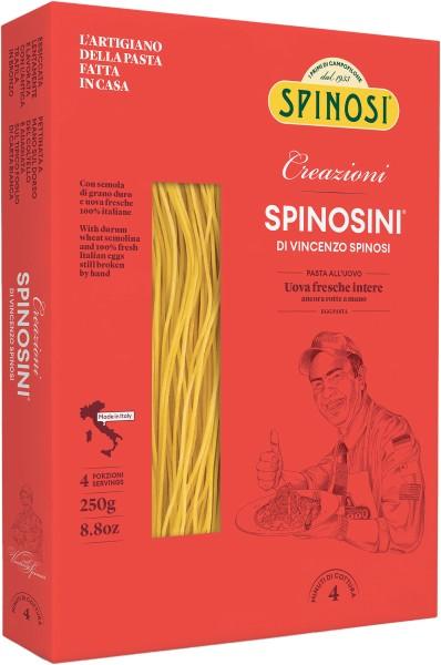 Spinosini