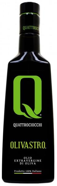 Natives Olivenöl extra OLIVASTRO