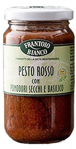 PestoROSSO,mitgetr.Tomaten