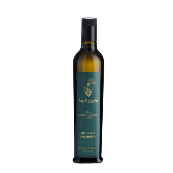 BIO Olivenöl SAN MICHELE
