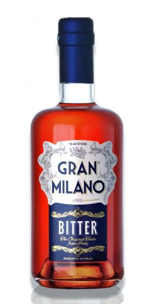 Gran Milano Bitter Aperitif 70cl