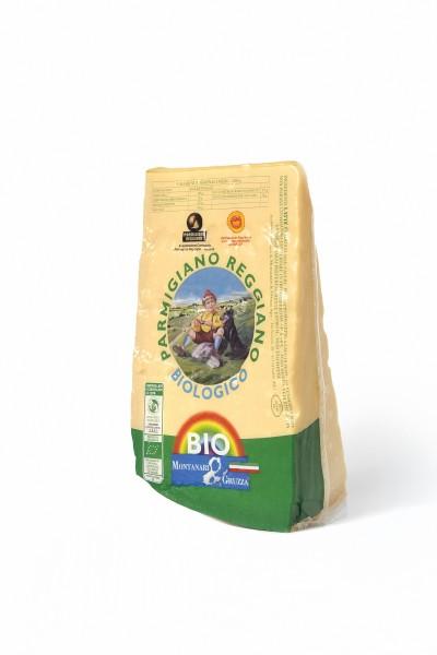 ParmigianoReggianoBio 1kg