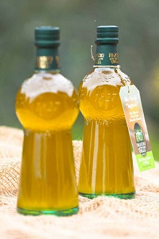 Olivenöl extra vergine NR