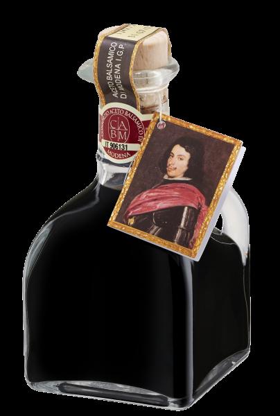 Balsamessig CUPOLA-Flasche