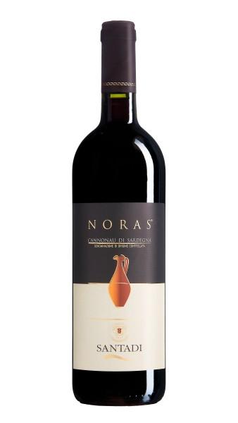 NORAS Cannonau di Sardegna