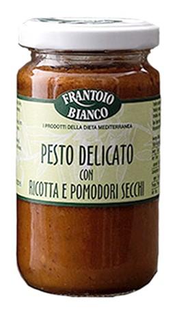 Pestodelicato Pomodori secchi