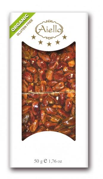 Croccante al pistacchio 50 g