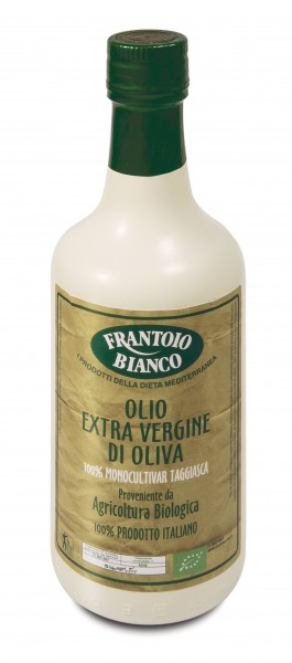 Natives Olivenöl extra BIO 500ml