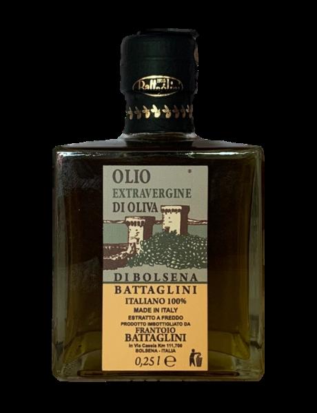 Olivenöl e.v. Battaglini