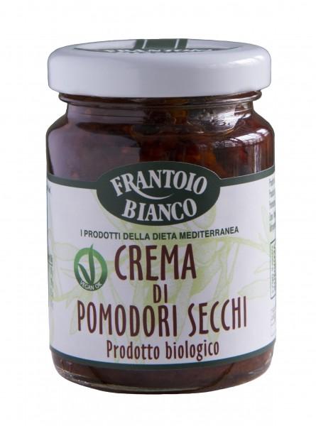 Crema Pomodori secchi BIO
