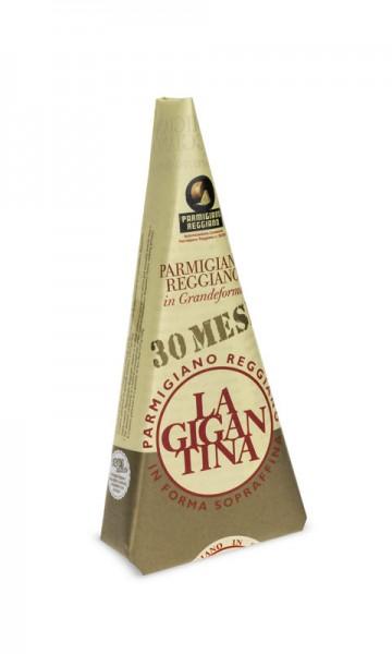 Parmigianoreggiano GIGANTINA