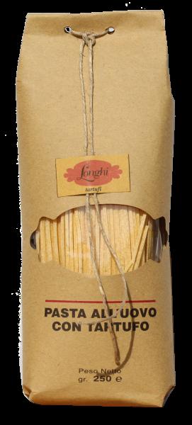Tagliolini con tartufo estivo