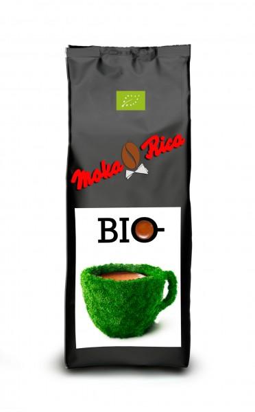Espresso BIO,ungemahlen